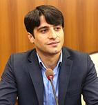 دکتر هادی  حيدری